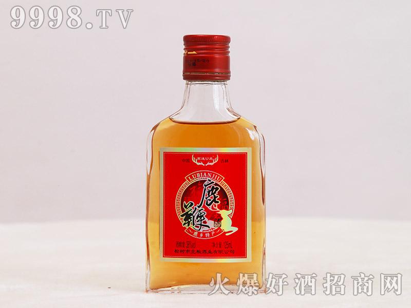 高速公鹿鹿鞭酒38°125ml